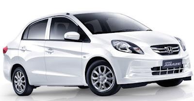Brio Versi Sedan, Keluaran Terbaru Honda yang Dibanderol 195 jutaan