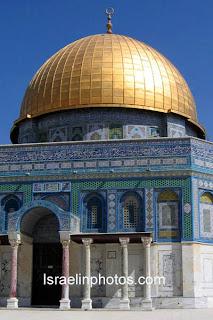 Foto di Israele:  Monte del Tempio, è un sito religioso nel centro storico di Gerusalemme