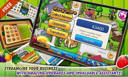 Game: Juice 'Em Up Premium 2 1.0.0 APK Direct Link