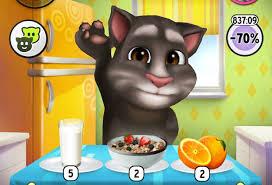 تحميل لعبة القطة المتكلمة للكمبيوتر من ميديا فاير