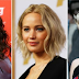 Jennifer Lawrence - Forbes Highest Paid Actress