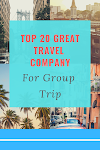 Top Travel Agency  That Offer Small Group  Trips