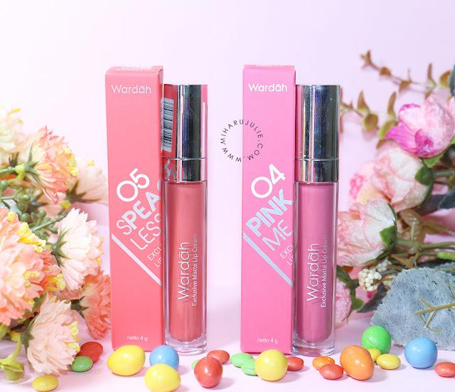 Rekomendasi Lipstik Matte dari Brand Lokal