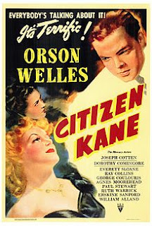 citizen kane, orson welles
