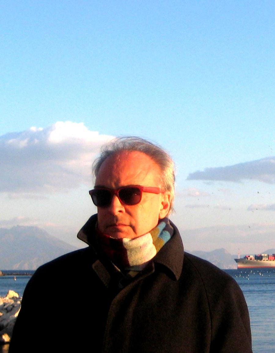Enrique en Nápoles