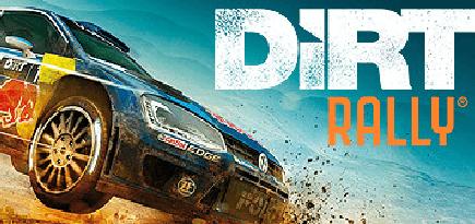 تحميل لعبة dirt rally بحجم صغير للكمبيوتر برابط مباشر مجانا