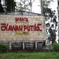 Berwisata ke Kawah Putih Ciwidey Bandung