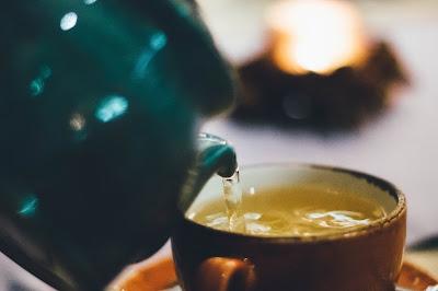 मोटापा घटाने केलिए अदरक की चाय | Ginger Tea For Weight Loss In Hindi