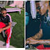 Whatcha Think 'bout Wizkid's New Look ( Photos Hit Or Miss? )