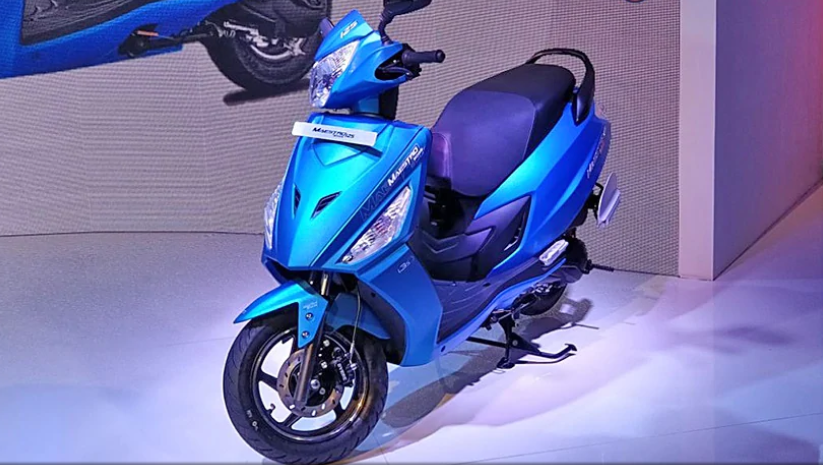 Hero to Honda scooters will launch in India 2019