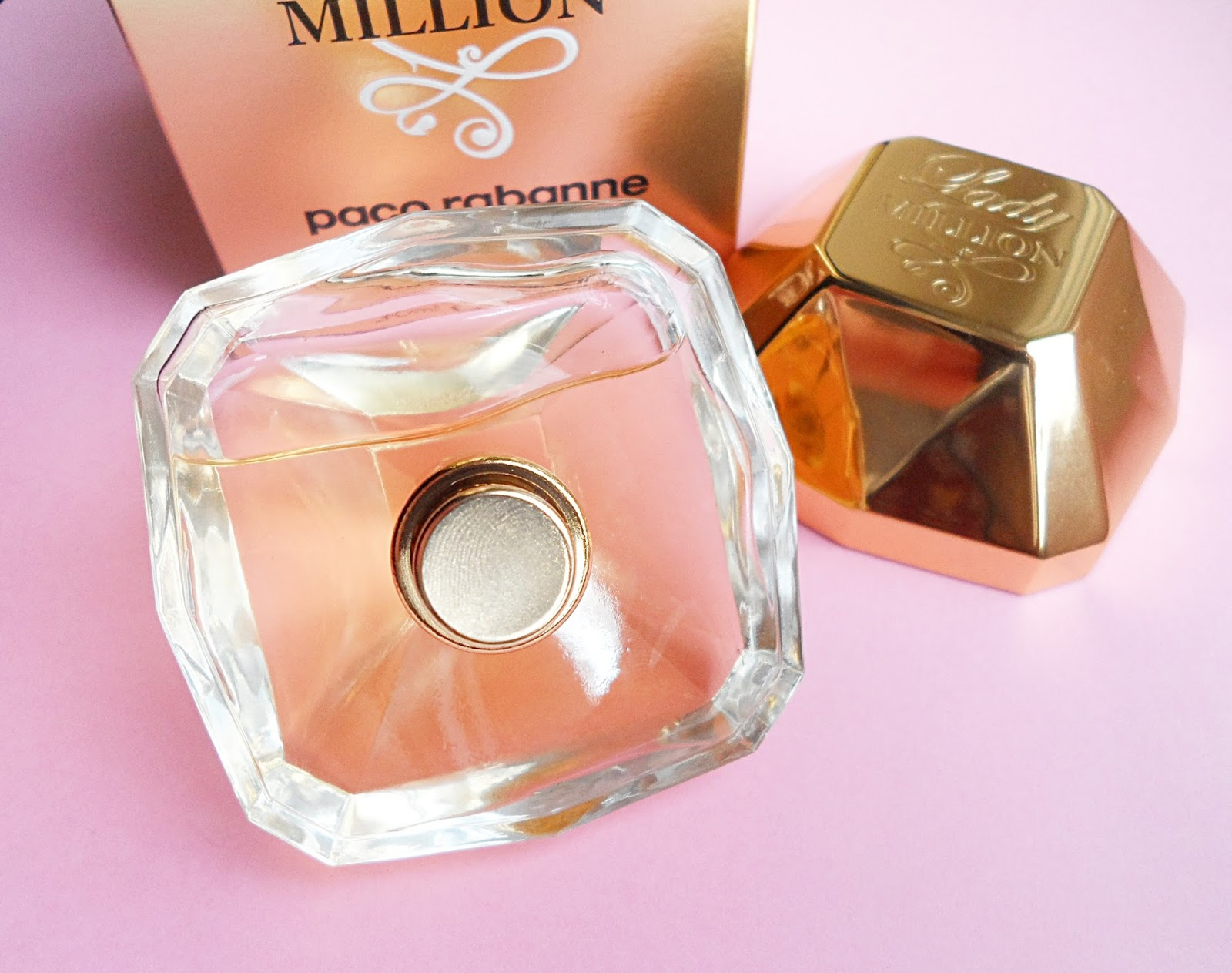 paco rabanne million review blogger buy perfume online liz breygel