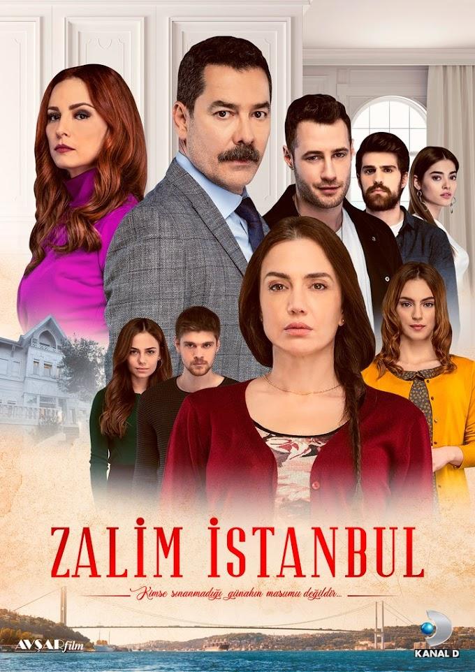 Zalim İstanbul (Dizi)