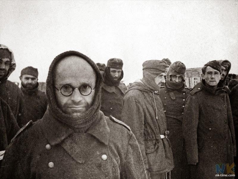 exhaustion World War II worldwartwo.filminspector.com