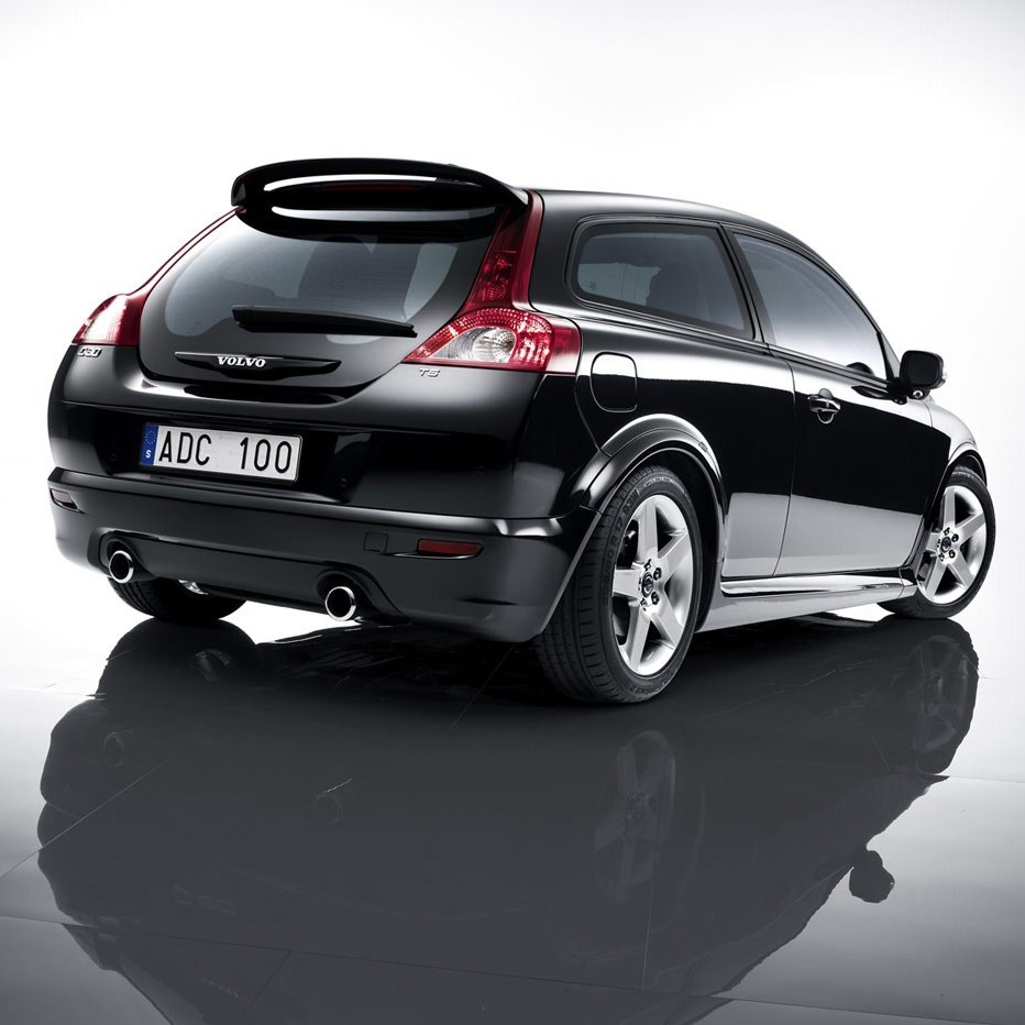 Volvo C30 Related Images,start 0