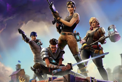 Fortnite Apk + Mod Free Download (MOD Devices Unlocked, GPU Fix)