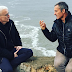 60 MINUTES: Anderson Cooper Visits Nazaré, Portugal