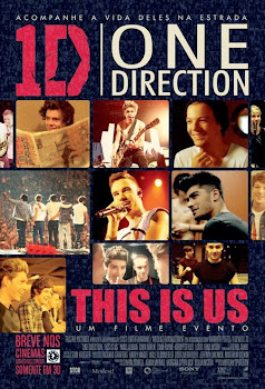 One Direction: This Is Us – Versão Estendida – BRRip AVI e RMVB Legendado