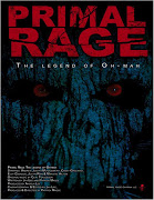 Primal Rage: The Legenf of  Oh-Mah
