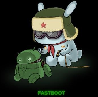 Instal Ulang Xiaomi Mi 5s Dengan Mi Flash
