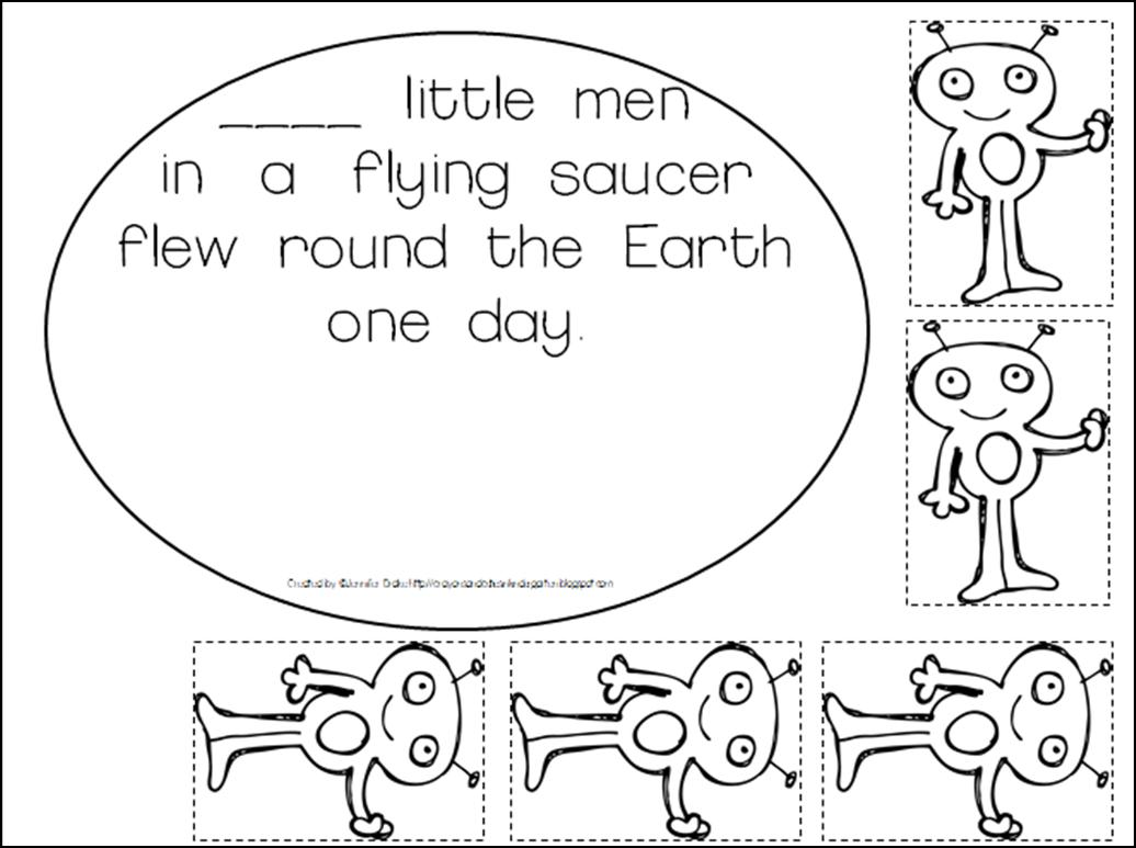 Crayons Amp Cuties In Kindergarten Earth And Space Fun