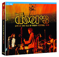 The Doors' Live at the Isle of Wight Festival 1970