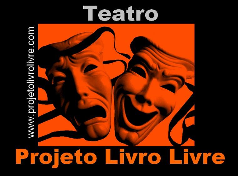 Projeto Livro Livre - Ebooks de Teatro