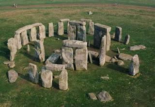 Ελληνικά ευρήματα στο Stonehenge που αποσιωπήθηκαν!