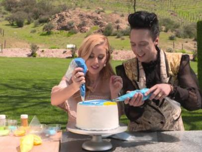 Monday Cable Ratings 7/2/18: Wedding Cake Championship Rock