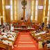 Senate approves Buhari's $5.5bn loan request