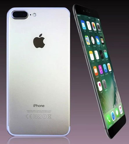 SPESIFIKASI DAN HARGA PRODUK APPLE TERBARU  iPHONE 8 b3ac5410eb