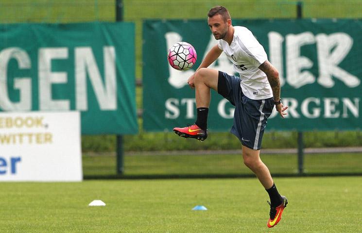 Juventus se uključuje u utrku za Marcelom Brozovićem?