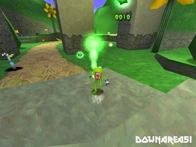 Muppet Monster Adventure PSX Game Screenshot Muppet Monster Adventure PS1 ISO