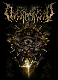 Over My Head Band Death Metal Wonosobo Jawa Tengah Foto Logo Artwork Cover Wallpaper