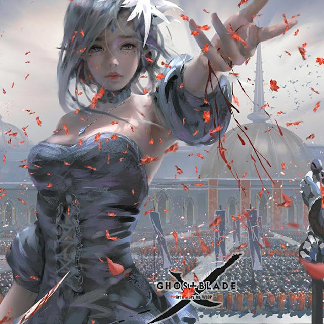 Fantasy Art Wallpaper Engine