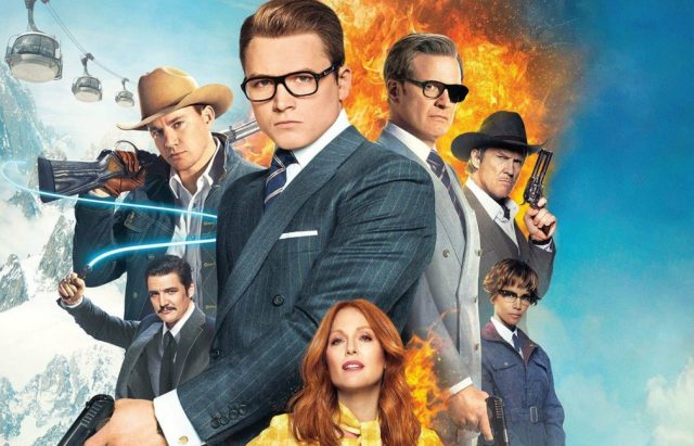 Kingsman: The Golden Circle (2017) Subtitle Indonesia BluRay 720p 1080p [Google Drive]