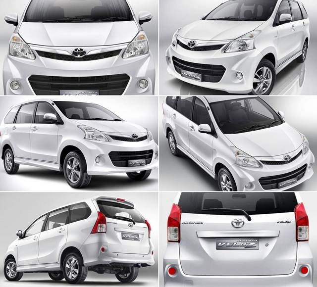 harga mobil bekas grand new avanza 2015 agya 1.2 trd m/t kredit veloz 2012 tdp 12 juta saja murah gadai bpkb