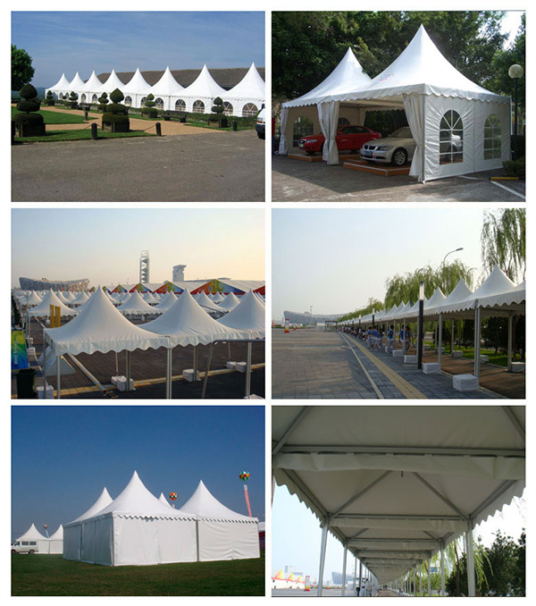 Tents Rental In Uae Exhibition Tent Rental