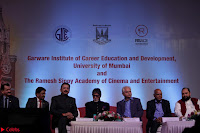 Amitabh Bachchan Launches Ramesh Sippy Academy Of Cinema and Entertainment   March 2017 039.JPG