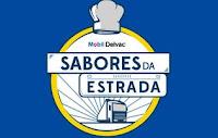 Promoção Movil Devac 'Sabores da Estrada' saboresdaestrada.com.br