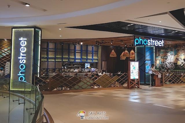 PhoStreet @ MyTOWN Shopping Centre