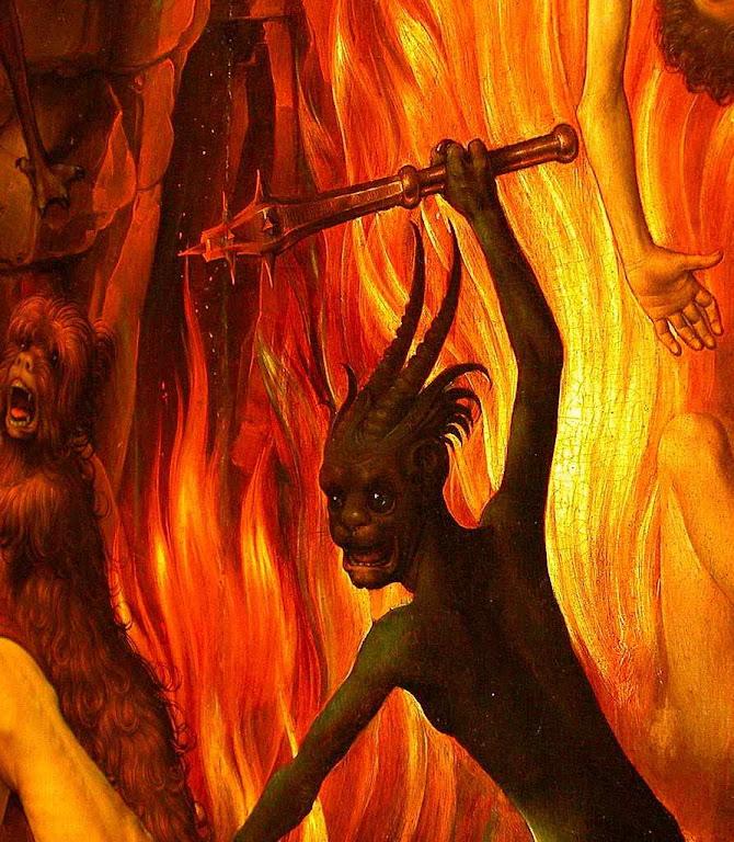 Satanás vendo seus planos desfeitos dará vazão à sua cólera, destruindo sua obra