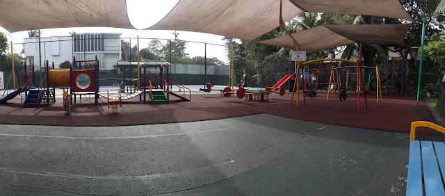 The Playground Kemang Jakarta