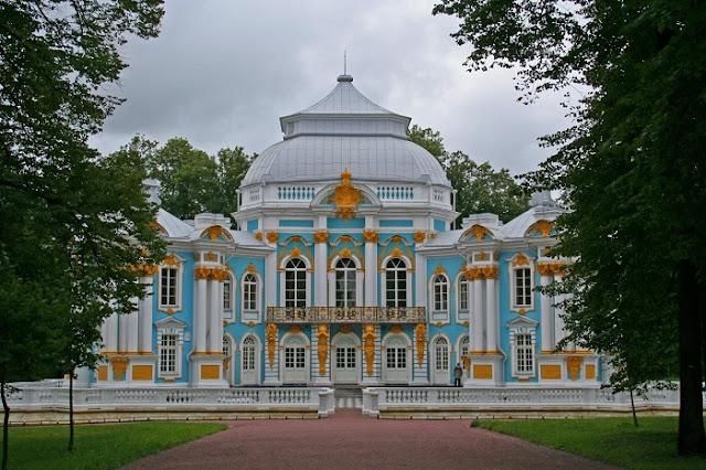 Vivu hè nước Nga những trải nghiệm đầy thú vị