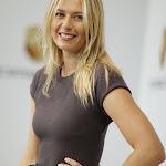 Maria Sharapova — Porsche's New Brand Ambassador