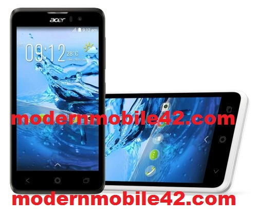 acer z520 firmware free download
