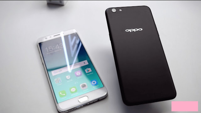 Oppo F3 Plus Unboxing Video