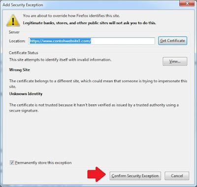 Belajar membuat SSL Certificate pada Ubuntu Server 18.04