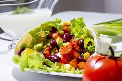 Makanan Pantangan Untuk Diabetes