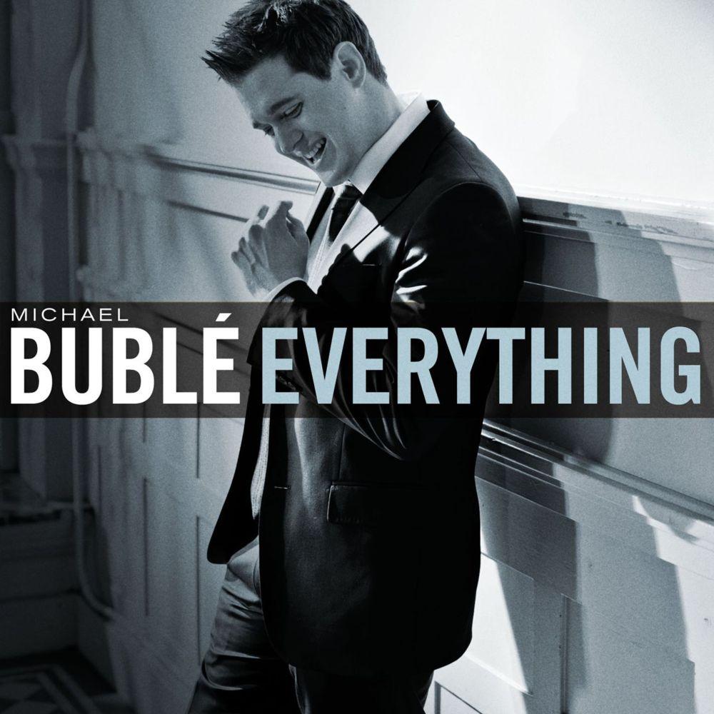 Michael Buble Everything Guitar Chords Lyrics Kunci Gitar