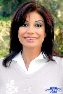 الممثلة المصرية سوسن بدر Sawsan Badr